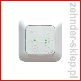 Panel Zehnder ComfoSwitch C